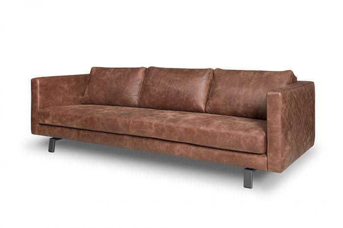 Design Hoekbank Van Leer.Aragon Design Bank Miltonhouse
