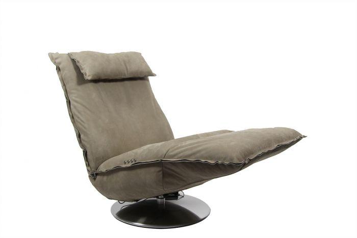 Leren Relax Draaifauteuil.Relaxfauteuil Indi V A 1 385 Chill Line Dealer Miltonhouse