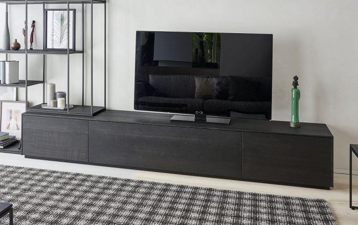 Intense Tv Dressoir 220 Cm Nt9