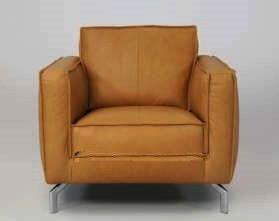 Valerio fauteuil eco leer miltonhouse