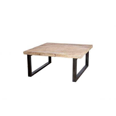 Mangoo vierkante salontafel
