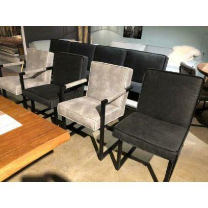 Fleet stoelen set van 4