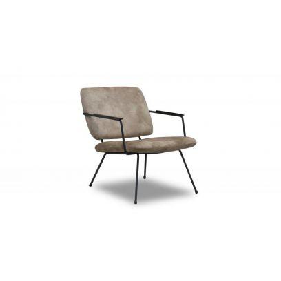 Bossa Nova fauteuil eco leer - Het Anker