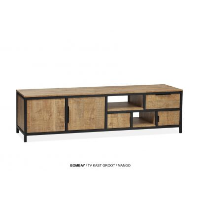 Bombay TV Dressoir