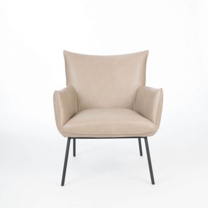 Donna fauteuil
