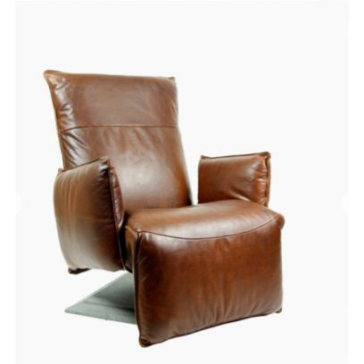 Relaxfauteuil Melanie - Chill line