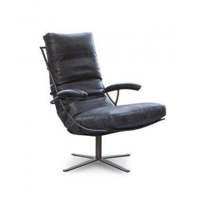 Tiberius fauteuil - Het Anker