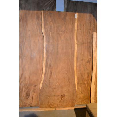 Suar boomstamblad 220x80/8 cm
