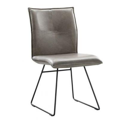 Looq stoel sledeframe