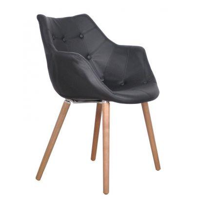 Eleven stoel zwart - Showroommodel