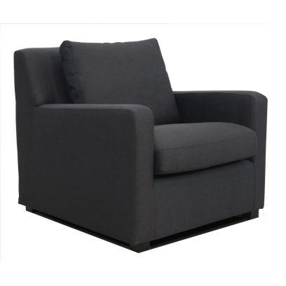 Bagnes fauteuil