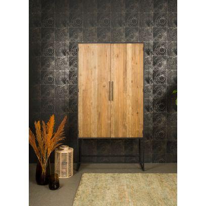 Felino Cabinet 2 deurs