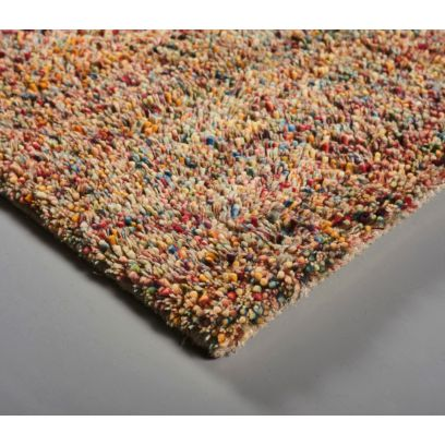Salsa fiesta karpet multi color 200x300 cm