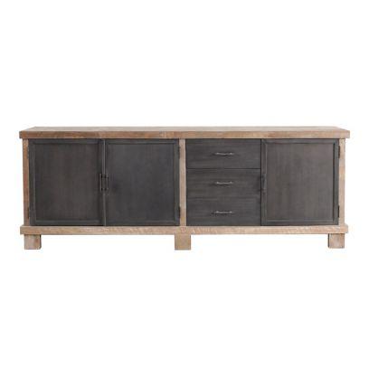 Geneve dressoir 204 cm