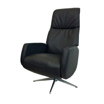 Chino relaxfauteuil electrisch