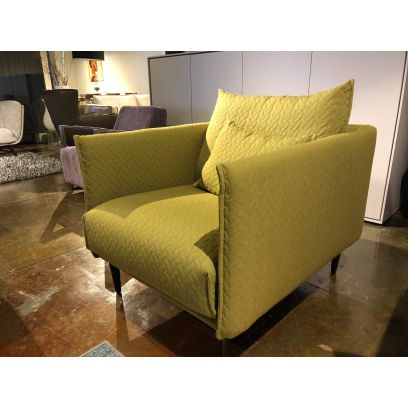 Corral 1 zits fauteuil