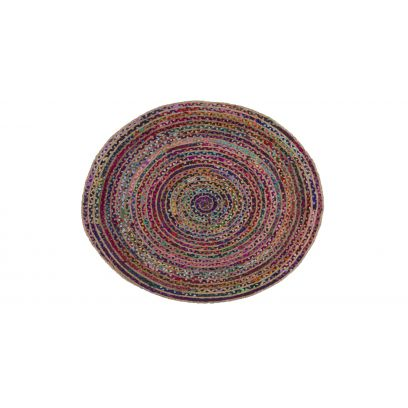 Mainday Hemp Multi 130 rond