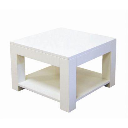 Square salontafel