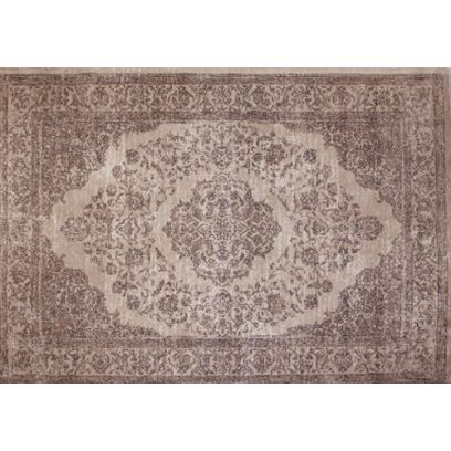 Oriental karpet - Mushroom