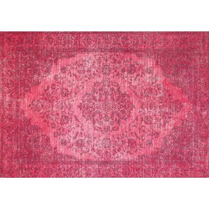 Oriental karpet - Plum