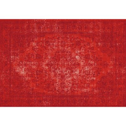 Oriental karpet - Royal Red 170 x 240 cm