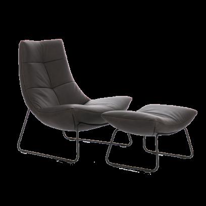 Rebound fauteuil