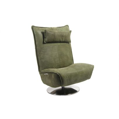 Relaxfauteuil Alexander - Chill line