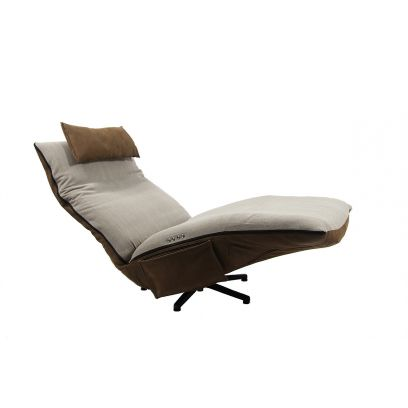 Relaxfauteuil Barbara - Chill line