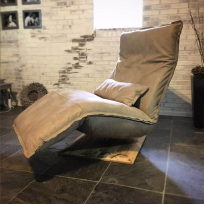 Relaxfauteuil Indi - Chill line - Snel leverbaar