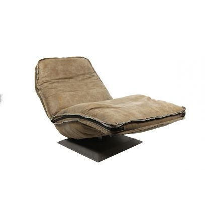 Relaxfauteuil Klaas - Chill line