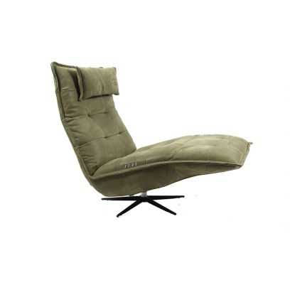 Relaxfauteuil Luc - Chill line