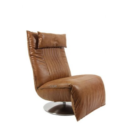 Relaxfauteuil Mondher - Chill line