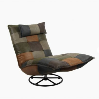 Relaxfauteuil Luc mix - Chill line