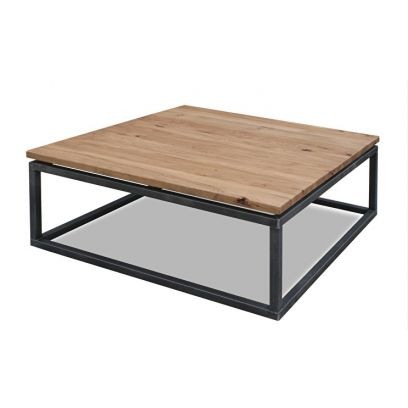 Cox salontafel vierkant
