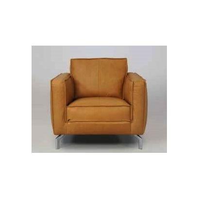 Valerio fauteuil eco leder - Tom Club