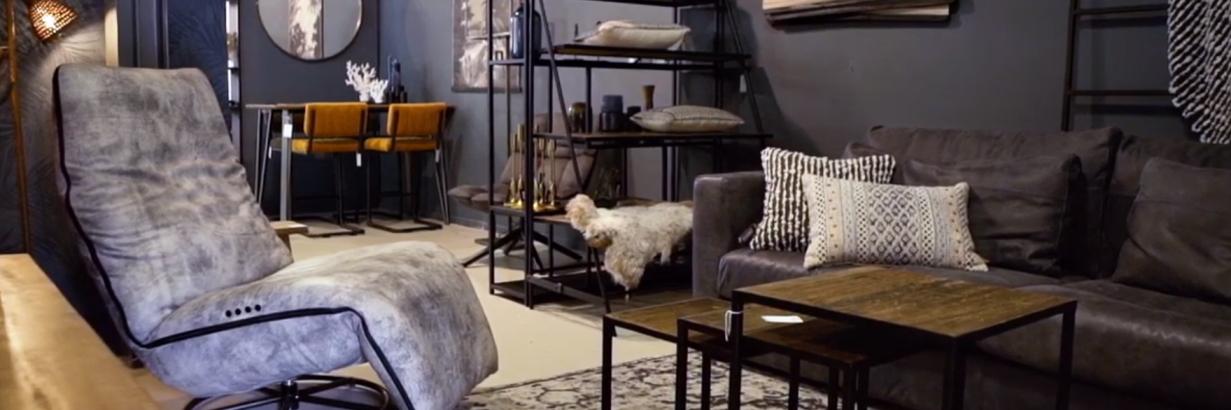 chill line meubels kopen online